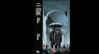 Lanzamiento de Batman: Earth One, para el 2012