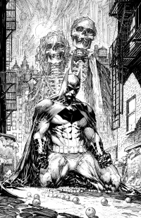 Batman: Black & White 2